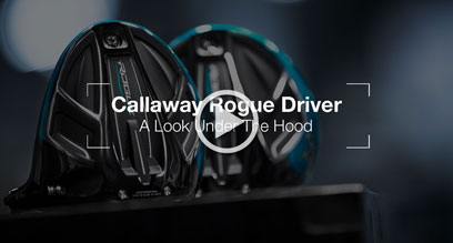 Callaway Rogue Driver: Under The Hood Review