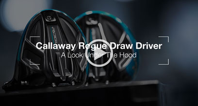 Callaway Rogue Draw Driver: Under The Hood Review