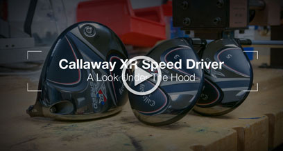 Callaway XR Speed Driver: Under The Hood Review