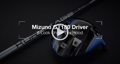 Mizuno GT180 Driver: Under The Hood Review
