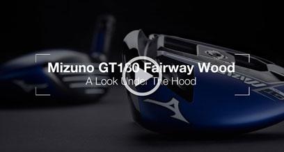 Mizuno GT180 Fairway Wood: Under The Hood Review