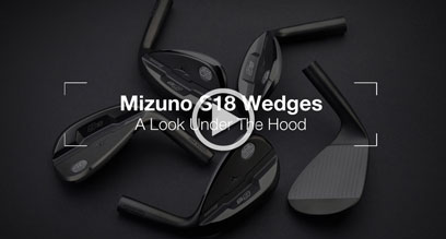 Mizuno S18 Wedge: Under The Hood Review