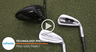 Ping G400 Family