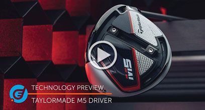 TaylorMade M5 Driver Preview