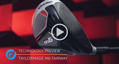 TaylorMade M6 Fairway Preview