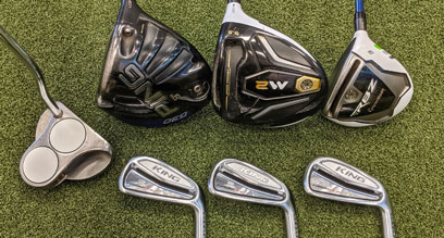 Five Game Changing Golf Club Designs