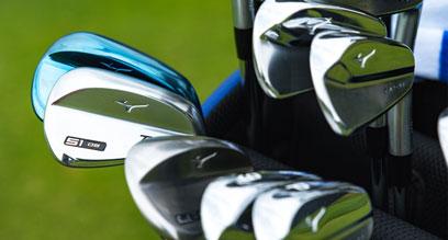 New Mizuno golf club releases in late 2019