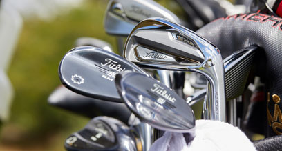 New Titleist golf club releases in late 2019