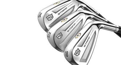New Wilson Staff golf club releases in late 2019