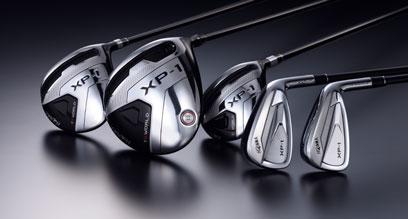 New Honma golf club releases in late 2019