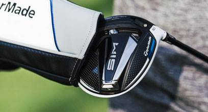 New TaylorMade golf club releases in early 2020