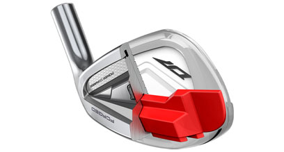 New Wilson golf club releases in early 2020