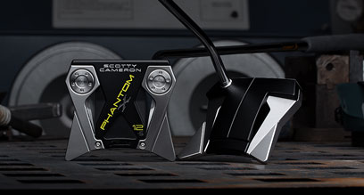 New Scotty Cameron putter releases in early 2020
