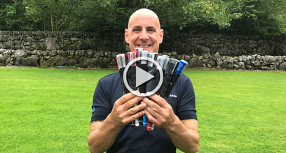 Which golf club grips should I be using???
