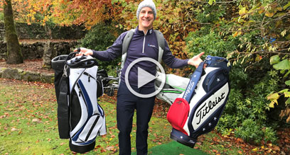 Golf Bags Buyers' Guide