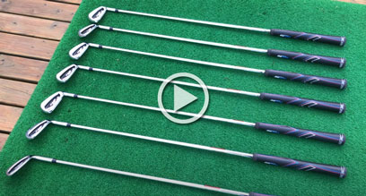 How do ONE LENGTH golf clubs work???