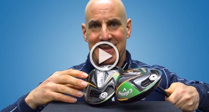How to adjust your Callaway EPIC Flash driver (inc. Sub Zero)