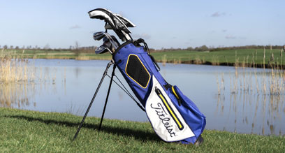 Ryder Cup Stand Bags