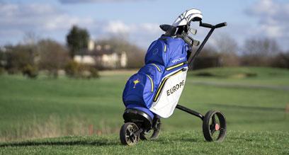 Ryder Cup Cart Bags