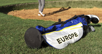 Ryder Cup Pencil Bags